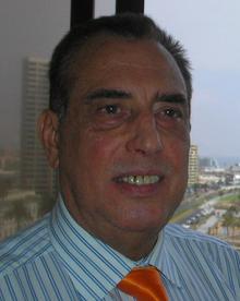 Vladislav Kuzmicic (Chile No Socialista)