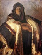 Al-Mustain