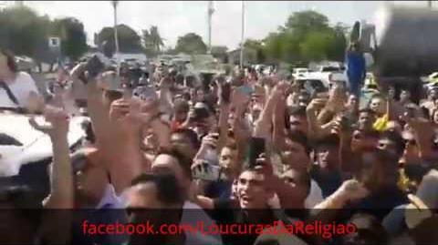 Bolsonaro Contra o Estado Laico e as Minorias
