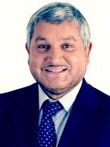 Claudio Arriagada (Chile No Socialista)