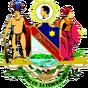 Escudo de Estado Delta Amacuro (Chile No Socialista)