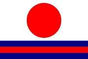 Flag of Nihon Theocracy