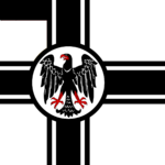War Ensign of The Nordic Republic of Germany.png