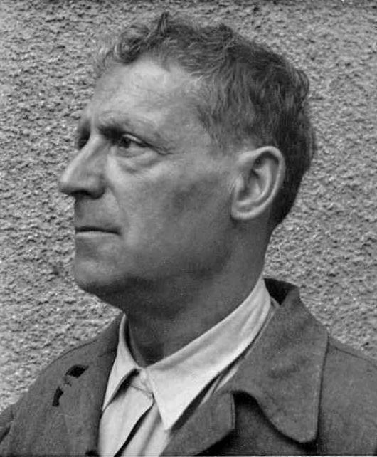 Герхард Рюле (МСВР)