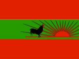 República de Angola (Equinoccio de Otoño)