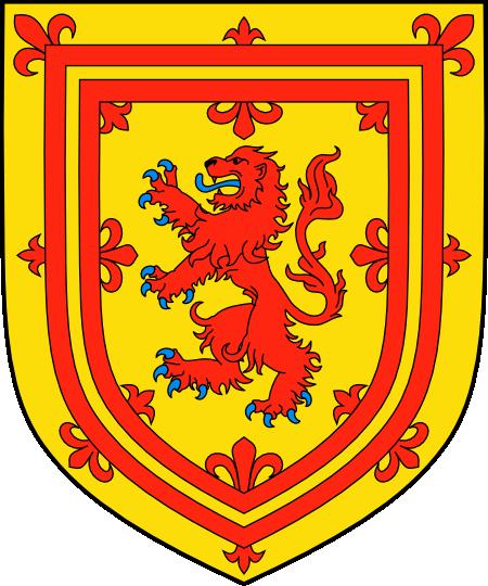 Escocia (México Republicano y Prospero)