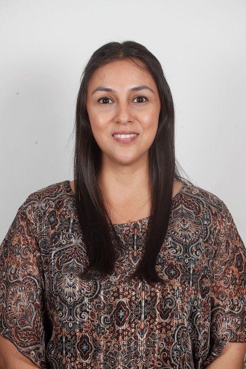 Francesca Muñoz (Chile No Socialista)