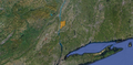 Google Map Poughkeepsie