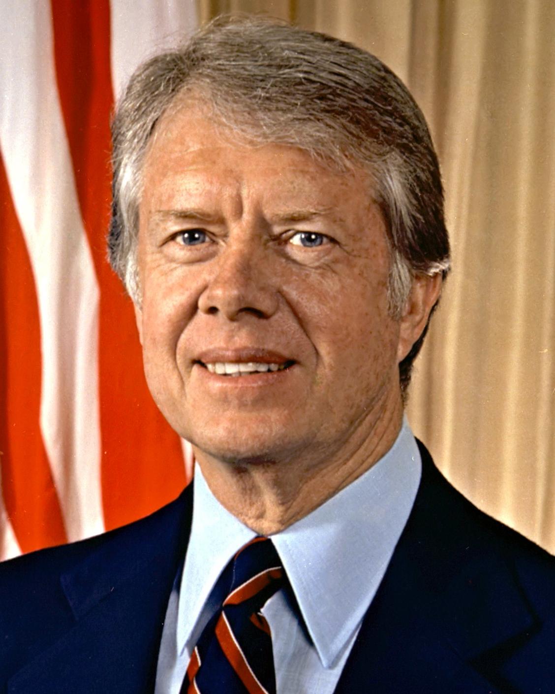 Elecciones presidenciales de Estados Unidos de 1980 (Utopía Española)