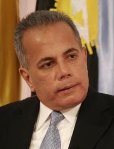 Manuel Rosales (Chile No Socialista)