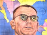 Miguel Henríquez Guzmán (Utopía Peronista)