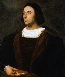 TITIAN; Portrait of Jacopo Sannazaro (1514-18).jpg