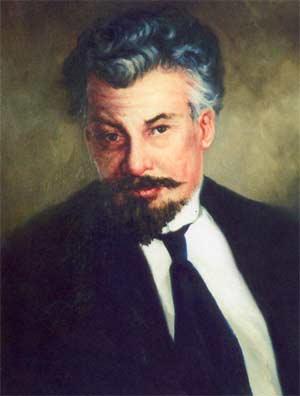 Виктор Михайлович Чернов (Мир Российского государства)