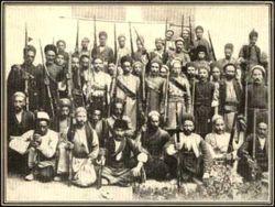 Вторжение Антанты в Персию (Мир Выжившего Скобелева)