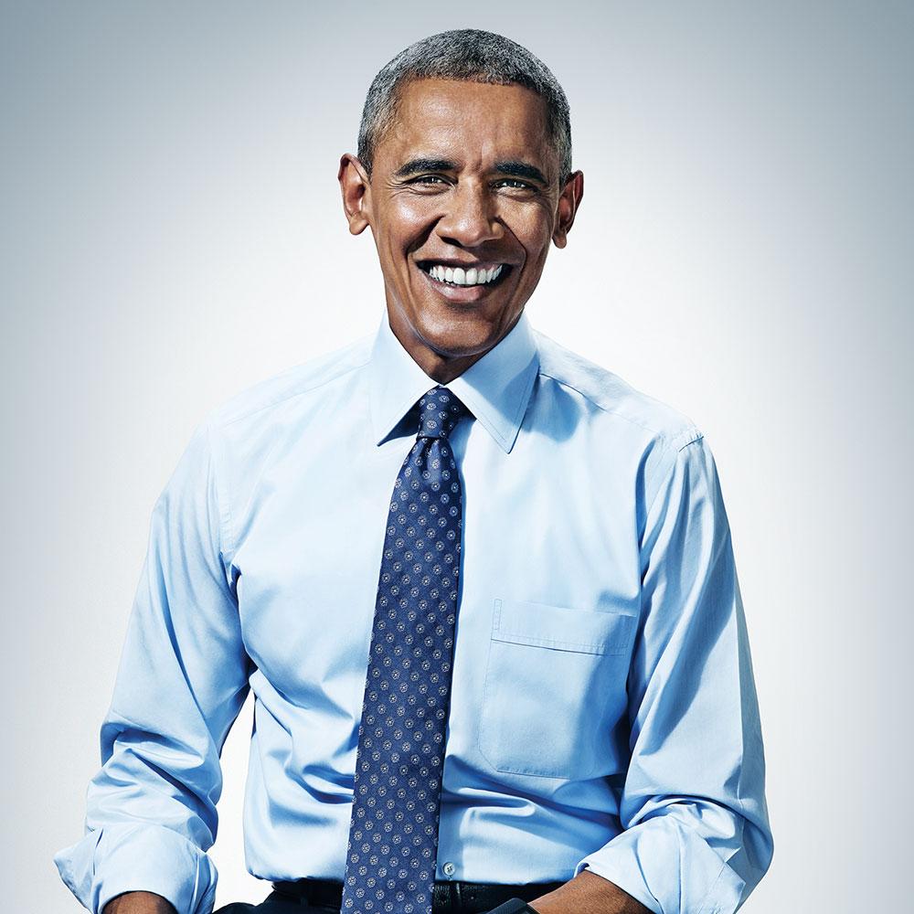 Barack Obama (MNI)