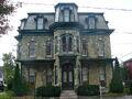 Susquehanna Executive Mansion