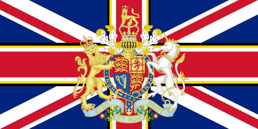 British Empire (Red Revival)