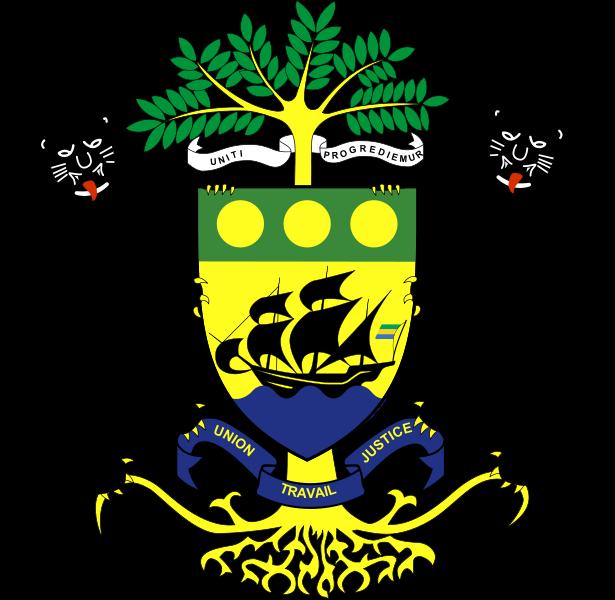 Gabon (1983: Doomsday)