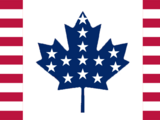 United States of Canada (Canadian America)