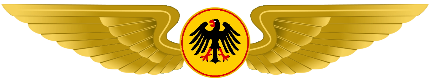 Air Force of Germany (Freedom Ascendant)