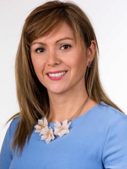 Loreto Carvajal (Chile No Socialista)
