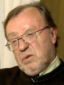 Mario Ríos Santander (Chile No Socialista)