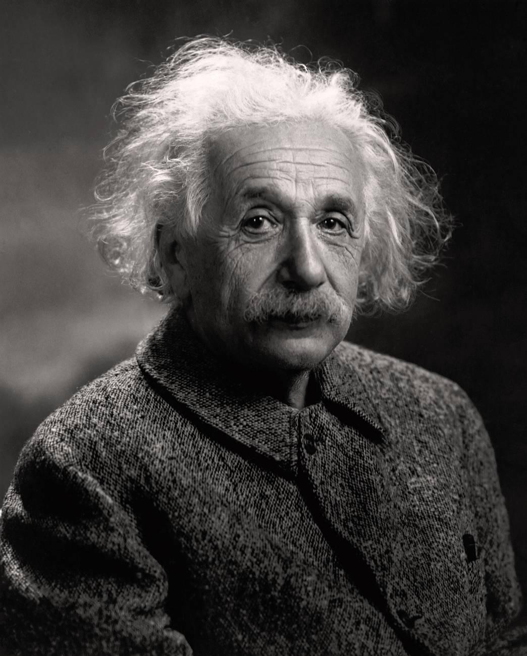 Альберт Эйнштейн(Мир другой России)