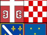 Yugoslavia (German Heritage)
