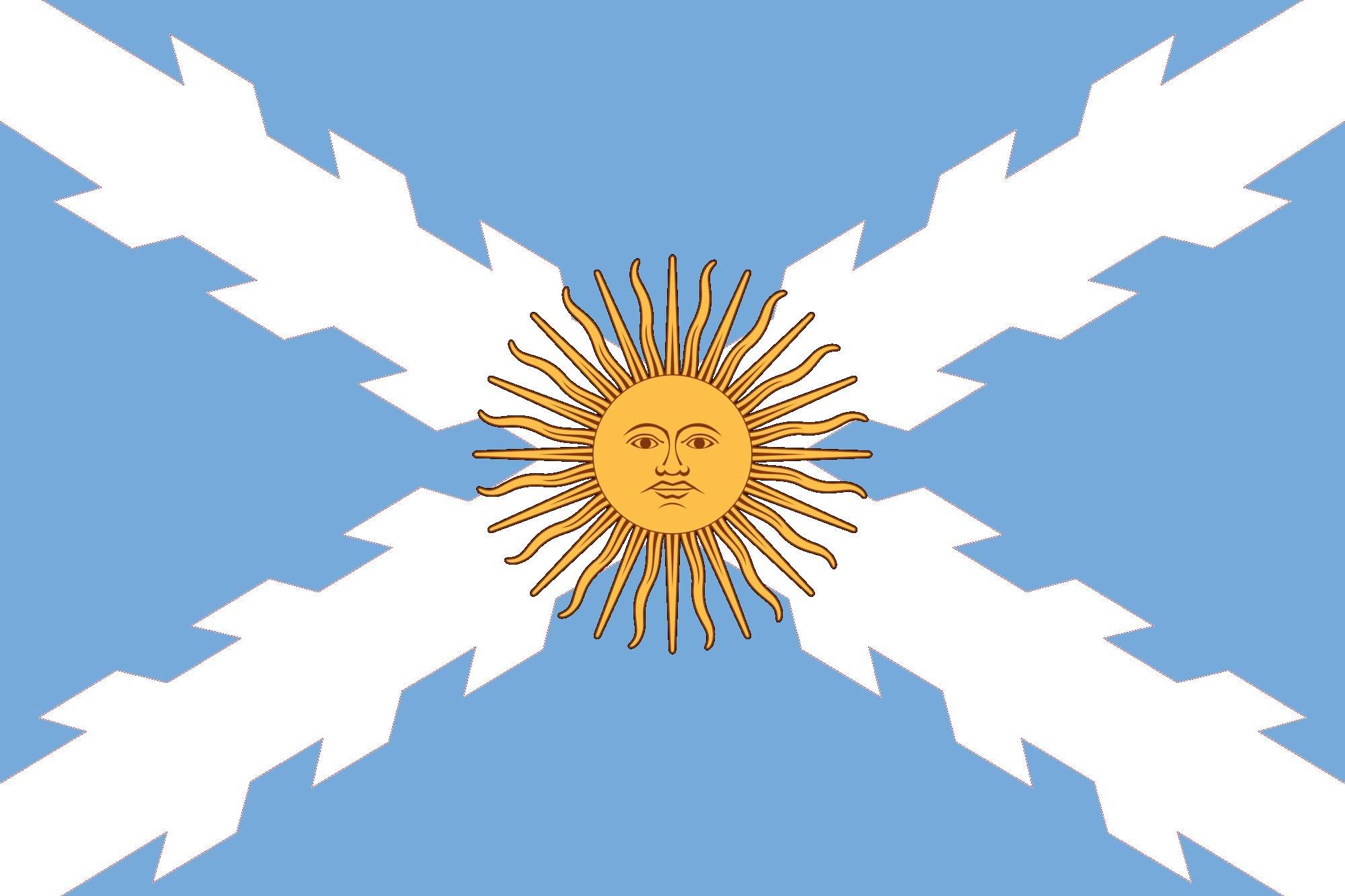 Ciudad de La Plata (Gran Imperio Alemán)