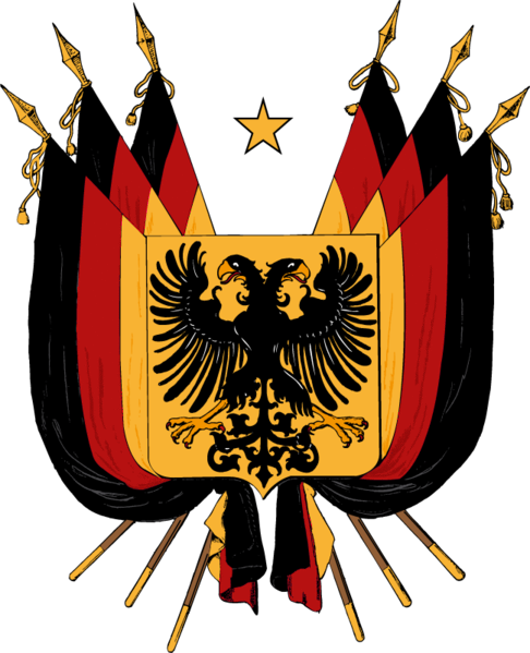 Federal Republic of Germany (Central World)