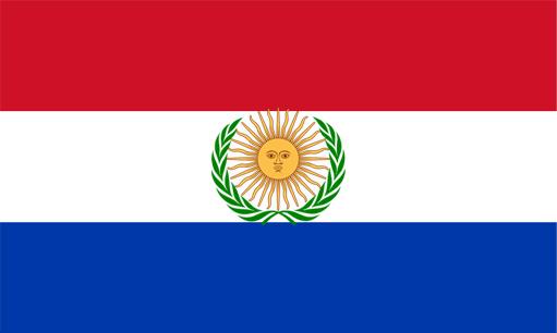 Paraguay (ASXX)