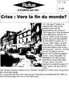Crise 73