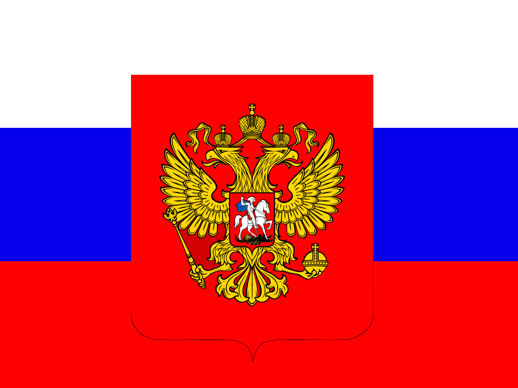 Democratic Republic of Russia