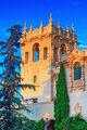 Museo - Parque Balboa en California