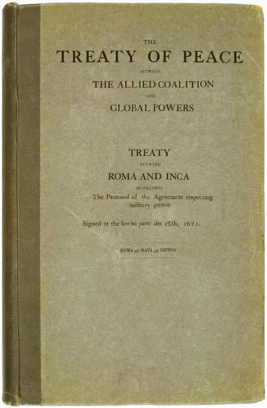 Treaty of Kor'na Yasse (Superpowers)