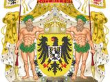 Германская империя (Царствуй на славу)