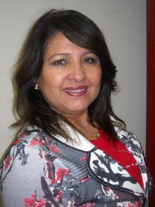 Gladys Pérez Díaz (Chile No Socialista)