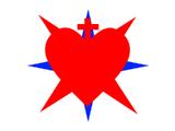 Order of Divine Mercy (Merveilles du Monde Map Game)