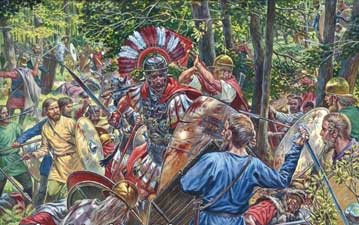1 - 100 AD (Guardians)