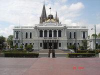 Universidad de Guadalajara - Edificio Central de la RUG (Reino de Quito).jpg