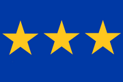 Flag of Kivu