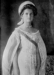 Maria Romanov (ASXX)