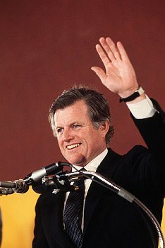 Election of 1988, United States (Reagan's Third Term)