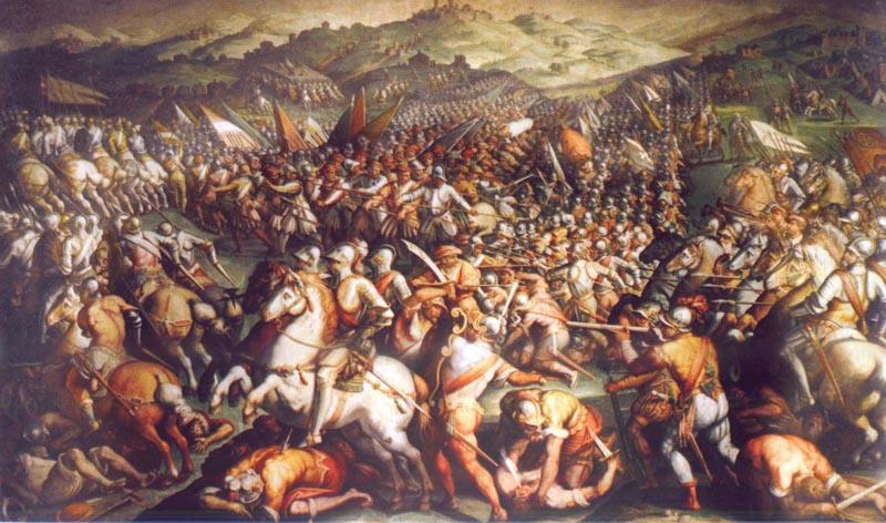 Война семи королевств (Победа при Босуорте)