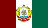 Bandera RFPM