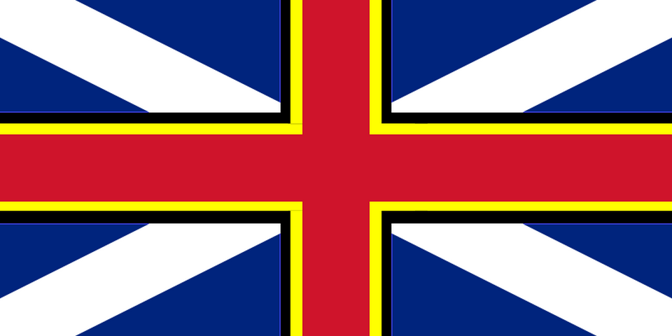 British Empire (Dawn of Hope)