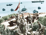 Turkish Invasion of Cyprus (Great Nuclear War)