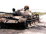 Batalla de Tanques de la Guajira (Venezuela Diferente: Perezjimenismo)