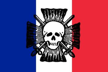 Państwo Francuskie (CdeF)