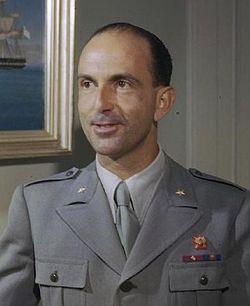 Humberto II de Italia (ASXX)